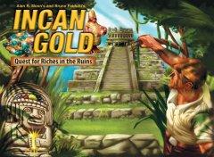 Copertina di Incan Gold