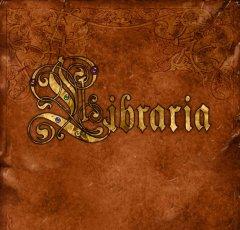 Libraria copertina