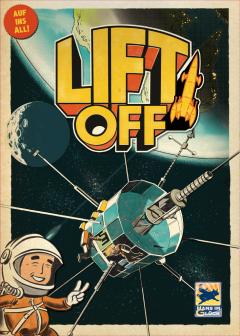 Lift Off copertina