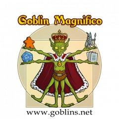 goblin magnifico