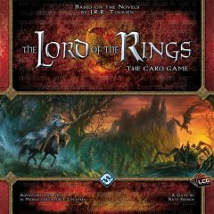 The Lord of the Rings - The Card Game