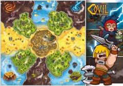Mappa Covil