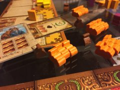 Spezie e cammelli in cambio di punti vittoria