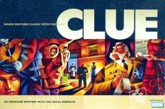 Copertina di Cluedo, un gioco per la famiglia
