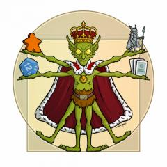 Logo del Goblin Magnifico