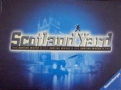 Scotland Yard: copertina edizione Ravensburger