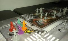 Zombicide: momento di gioco