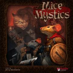 mice and mystics copertina