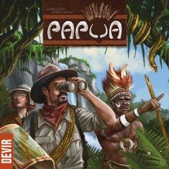 Papua copertina