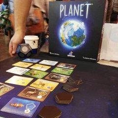 Planet Essen 2018