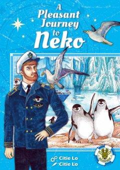 A Pleasant Journey to Neko copertina