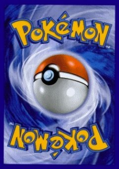 Pokemon trading card game: retro carte
