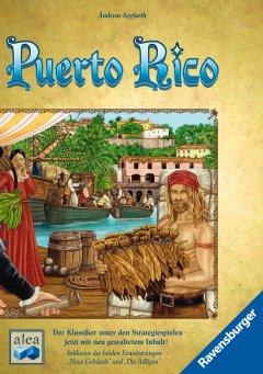 Puerto Rico: nuova copertina