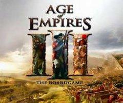 Copertina di Age of Empires III