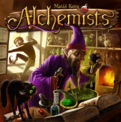 alchimisti copertina