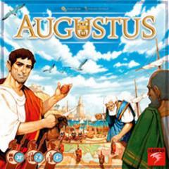Augustus copertina