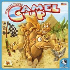 Camel Up copertina