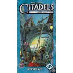 Copertina di Citadels