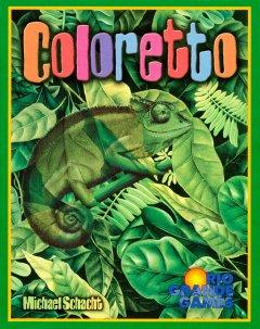 Copertina di Coloretto