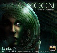 Dark Moon copertina