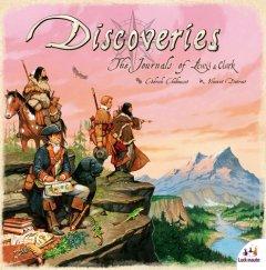 Discoveries copertina
