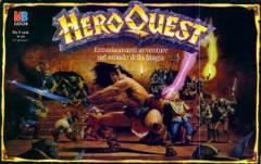 HeroQuest copertina
