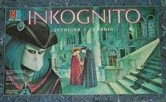 Inkognito copertina