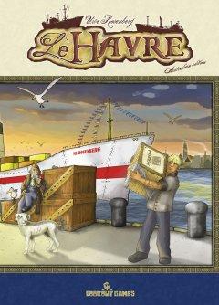 le Havre copertina