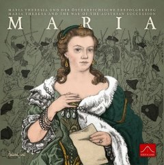 Maria copertina