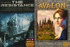 The Resistance e Avalon