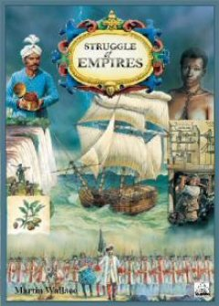 Struggle of Empires copertina