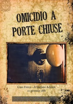 Sherlock Holmes: Omicidio a Porte Chiuse