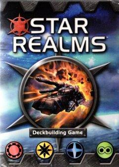 Star Realms copertina