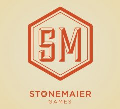 Stonemaier Games: logo