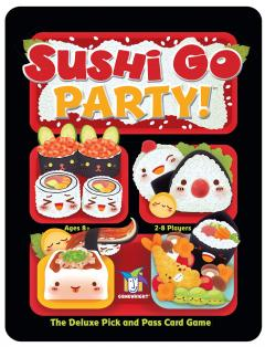 sushi go party cover