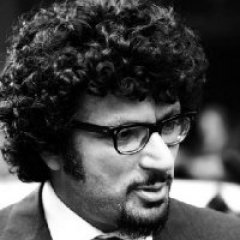 "Valerio Salvi ""Lobo"""