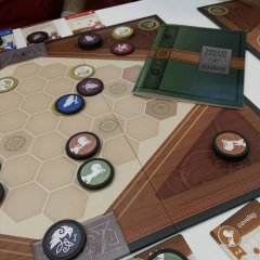 WarChest Essen 2018