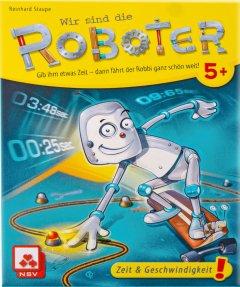 Wir Sin Die Roboter