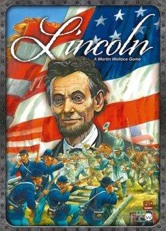 Lincoln: copertina