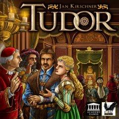 Tudor: copertina