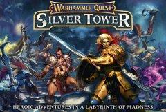 Warhammer Quest Silver Tower