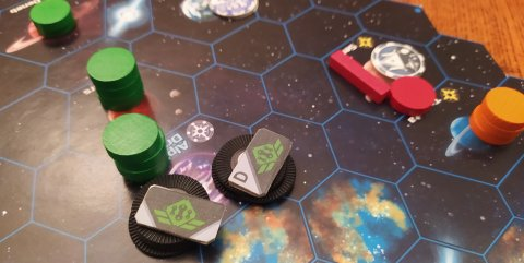 flotte galactic era