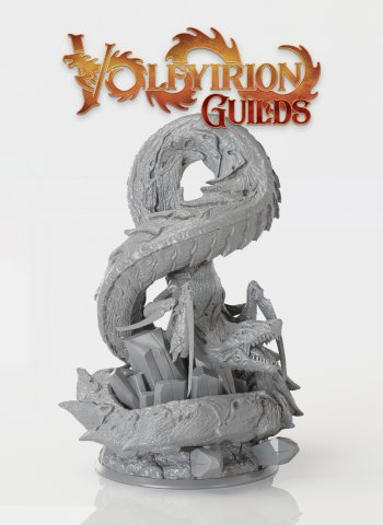 Volfyirion Dragon Tana Goblin