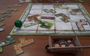 Cottage Garden: zappiamo l'orto con Uwe Rosenberg