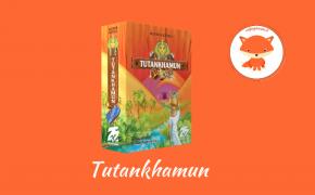Tutankhamun : l'unboxing unplugged