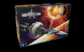 Starship Interstellar: La fine del mondo!