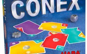 [Recensione] Conex