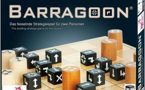 Barragoon: la mia recensione