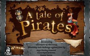 Una storia di pirati: pronti a issare le vele?