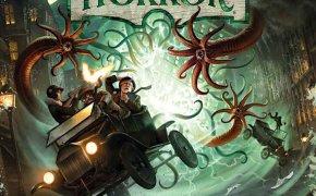 arkham horror 3rd edition cover